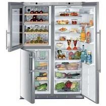 Подключение встраиваемого холодильника. Черкесские электрики.