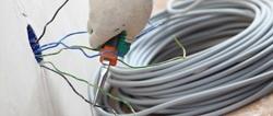Ремонт электропроводки. Черкесские электрики.